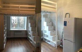 Самые маленькие квартиры в Москве: как выглядят и сколько стоят. ФОТО