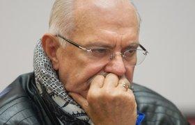"""Михалков и Кончаловский решили не называть свою сеть закусочных """"Едим дома"""""""