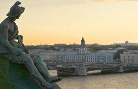Идеальные выходные в Петербурге. Гид от создателя Pressfeed Константина Бочарского