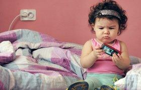 Создатель детских приложений о том, с какого возраста давать планшет детям и в чем их польза
