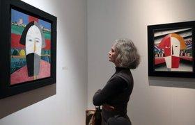 Эксперт: коллекционеры произведений искусства сейчас берегут деньги на исключительные вещи