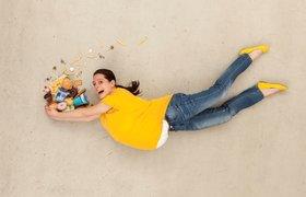 Исследование: неожиданные авралы на работе грозят ожирением