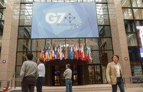 """В соцсетях обсуждают итоги саммита G7: """"Путина не позвали, а разговоры только о нем и о России"""""""