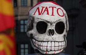 Западные СМИ: Европейцы не хотят защищать друг друга от России