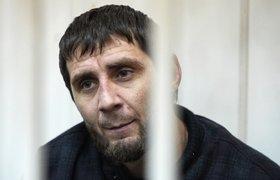 Дело об убийстве Немцова может быть перенесено в военный суд