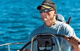 Вакансия дня: ведущий на ТВ для тест-драйвов яхт