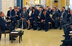 Что говорили участники Петербургского форума об экономике, рубле и санкциях