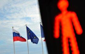 Ущерб для Евросоюза от санкций составляет сто миллиардов евро