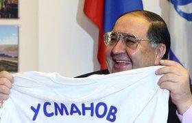 Алишер Усманов проспонсировал отставку Фабио Капелло, выделив на это 300 млн рублей