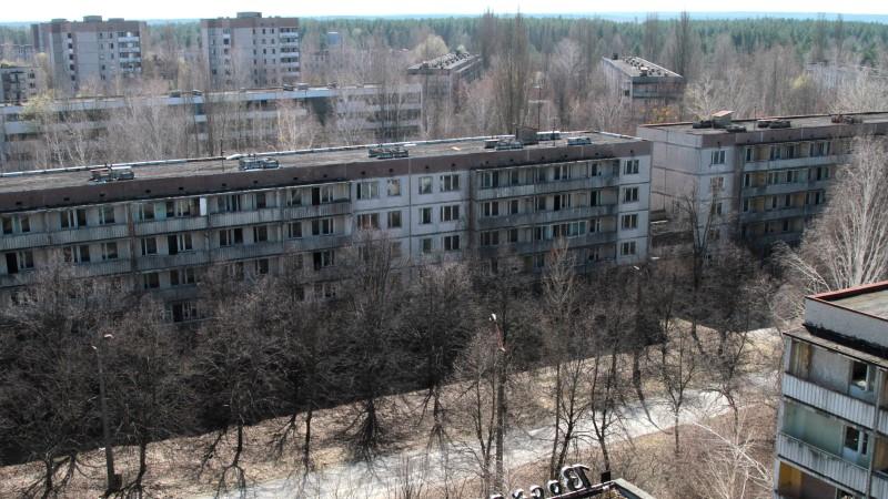 города-призраки россии фото