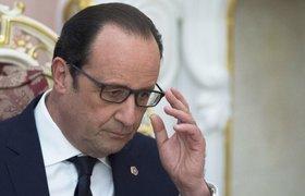 """Отношения США и Франции """"споткнулись"""" о шпионский скандал"""