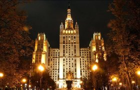 10 московских квартир, отражающих настоящую атмосферу столицы. ФОТО