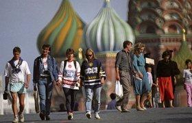 Туроператор: два года назад лидерами по въезду в Россию были немцы, а сейчас - китайцы