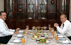 Что едят на завтрак Путин, Брэнсон, Новиков и другие успешные люди