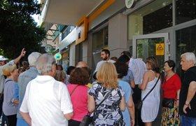 В соцсетях запутались в предложениях Ципраса и намекают на отставку греческого руководства
