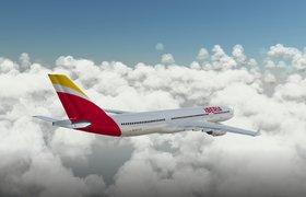 Россиянка отсудила у авиакомпании Iberia полмиллиона рублей за отмененный рейс