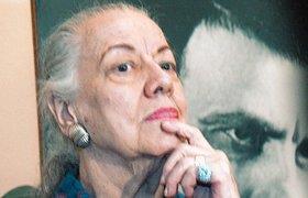 89-летняя дочь Маяковского хочет получить гражданство России