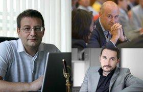 Кто из российских управленцев лично собеседует рядовых сотрудников и почему
