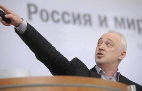 Леонида Меламеда задержали из-за присвоения и растраты 300 млн рублей