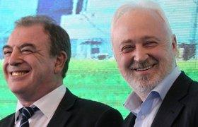 Чем известен соратник Чубайса Леонид Меламед, которого обвиняют в растрате 300 млн рублей