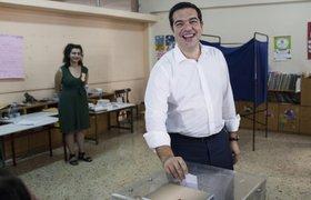 В соцсетях обсуждают греческий референдум: греки должны ответить за свой выбор, но Европа уступит