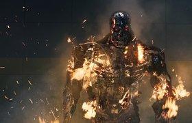 """Каким бы был """"Терминатор"""", если бы Кэмерон проконсультировался с робототехниками"""