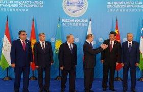 К ШОС присоединятся четыре страны