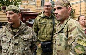 """""""Правый сектор"""" и СБУ Украины после теракта договорились о сотрудничестве"""