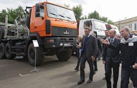 Группа ГАЗ Олега Дерипаски хочет создавать беспилотные автомобили