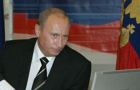 """Владимир Путин подписал закон о """"праве на забвение"""""""