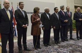 """Историческое соглашение Ирана и """"шестерки"""": последствия для России"""