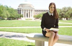"""""""У меня не было репетитора, я готовилась сама"""". Кира Пластинина об MBA в Колумбийском университете"""