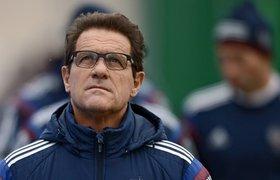 СМИ: Фабио Капелло получит 6 млн евро компенсации