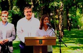 Мария Гайдар назначена вице-губернатором Одесской области