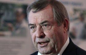 Умер Геннадий Селезнев