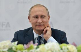 Путин хочет вернуть бизнесу инвестиционную льготу
