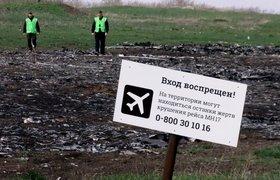 Россия представила свою резолюцию по MH17