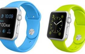 Стала известна дата начала продаж и стоимость Apple Watch в России