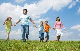 В соцсетях обсуждают очередную колонку про проблемы многодетных семей