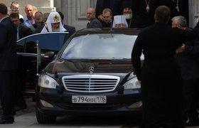 Татьяна Голикова и патриарх Кирилл договорились бороться с коррупцией вместе