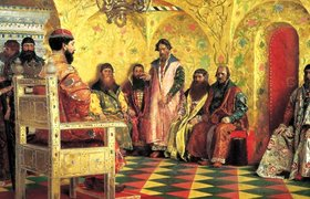 Как руководить людьми. Советы древних правителей