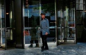 Цифра дня: $120000 - зарплата швейцара в пятизвездочном отеле в Нью-Йорке