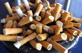 """Закон """"О курении"""" будет смягчен - появятся клубы курильщиков"""