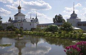 Идеальные выходные в Ярославле. Гид от директора по работе с крупными корпоративными клиентами ESET