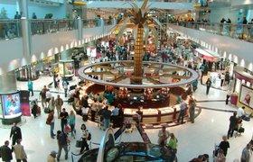 Аэропорты мира, в которых вы будете не против задержаться. ФОТО
