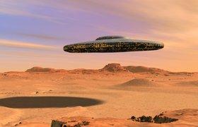 Мильнер пригласил 150 индийских инвесторов на закрытый показ фильма об инопланетянах