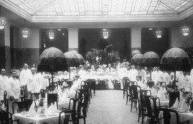 Легендарные советские рестораны: история, меню, цены. ФОТО