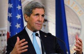 Джон Керри назвал возможные причины отказа Европы от антироссийских санкций