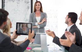 5 советов женщинам, которым впервые доверили руководящую должность