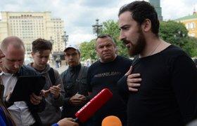 В соцсетях о погроме на выставке в Манеже: Энтео вовлекает православных и церковь в преступность